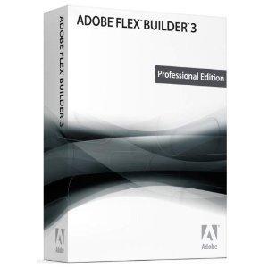 Adobe Flex Builder Pro 3.0