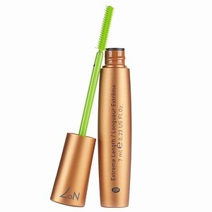 Boots No7 Extreme Length Mascara, Black Brown .24 fl oz