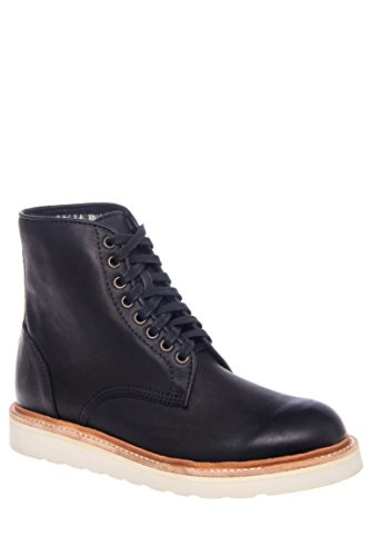 Derby Thick Sole Platform