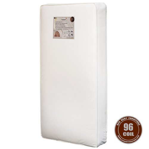 Athena Mattress, 96 Coil