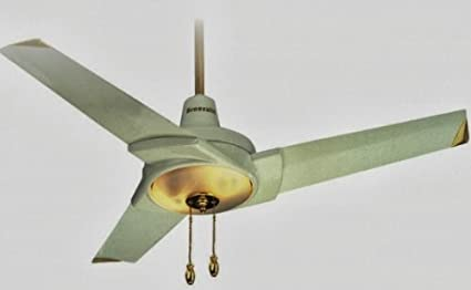 Jet 3 Blade (1200mm) Ceiling Fan