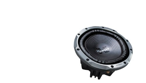 """Sony Xsgtr100L 10"""" 4-Ohm Component Subwoofer"""