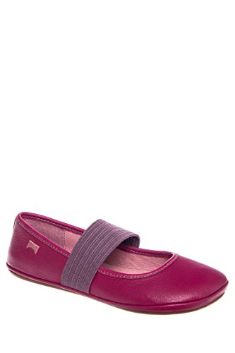 Girls' Right Flat Shoe