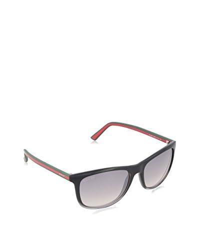 Gucci Gafas de Sol 1055/S IC86R57 Negro / Gris