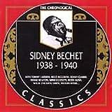 echange, troc Sidney Bechet, New Orleans Feetwarmers - 1938-1940