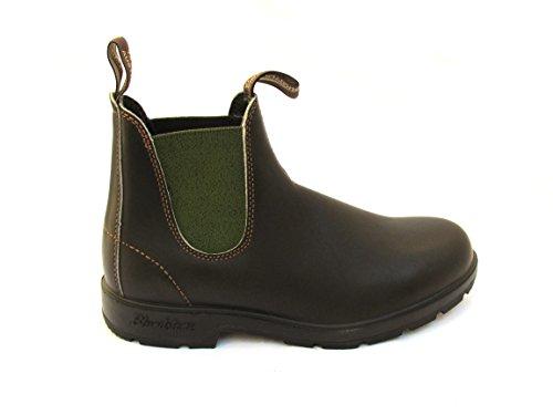blundstone-bottes-chelsea-homme-marron-marrone-verde-275