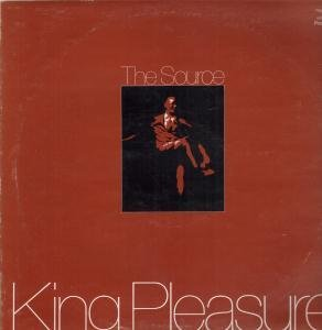 SOURCE LP (VINYL ALBUM) UK RCA 1972 by KING PLEASURE