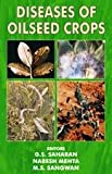 img - for Diseases of Oil Seed Crops book / textbook / text book