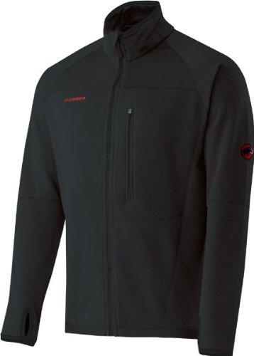 MAMMUT Aconcagua Jacket Men black (Size: L)