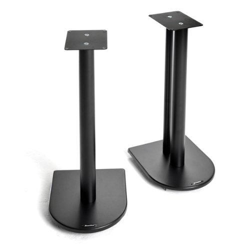 Atacama Duo 6 Speaker Stands - Black Black Friday & Cyber Monday 2014