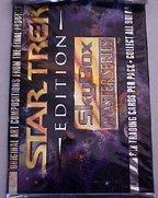 Star Trek Skybox Masterpieces 1993 - 1