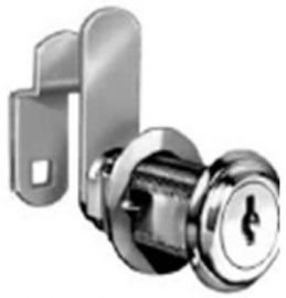 National cabinet lock c8060 14a ka cam lock 1 3 4 for Cam lock kitchen cabinets