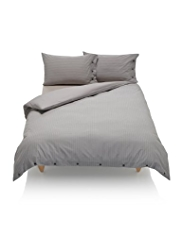 Harrison Striped Bedset