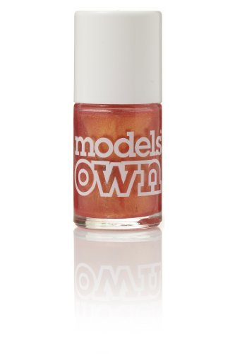 Models Own Beetlejuice Collection Tropical Sun Nail Polish 14ml by Models Own (Models Own compare prices)