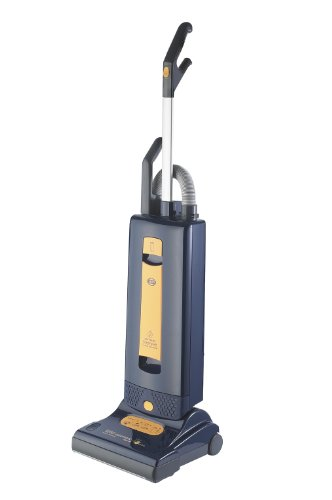 Sebo X4EXTRA Automatic Upright Vacuum Cleaner, 1300W