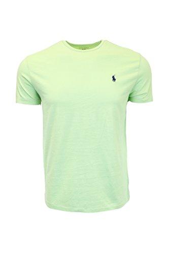 polo-ralph-lauren-mens-crew-neck-pony-t-shirt-green-medium