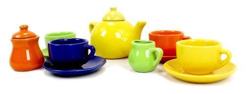 Green Tea Mix