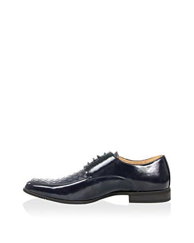 Goor Zapatos derby  Azul EU 39