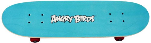 Angry Birds 28-Inch Cruiser Skateboard