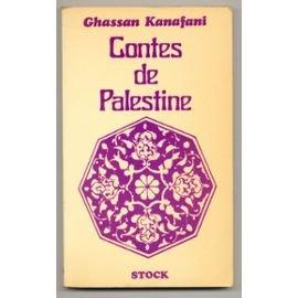 Contes de Palestine