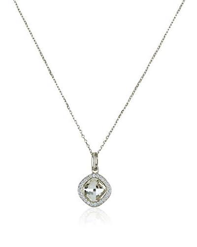 BACI&BACI Collar  plata de ley 925 milésimas