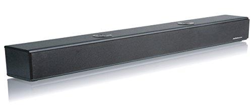 Audio Source S350 2.2 Soundbar Speaker System with Bluetooth (Black)