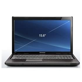 Lenovo Notebook 43344QU G570 Sandy Bridge B940 15.6inch 4GB