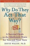 img - for WHY Do They Act That Way? Publisher: Free Press book / textbook / text book