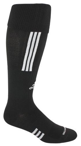 adidas Formotion Elite Sock, Black/White, Large