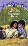 Hurricane Force (Silhouette Special Edition) (0373094671) by Lisa Jackson