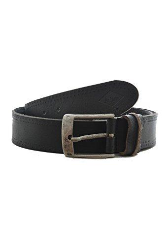 Lee cooper cintura vito 4900 unwashed, colore: nero nero 95