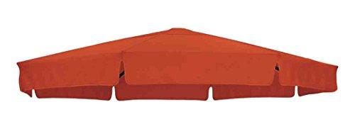 Sun Garden Replacement Parasol Cover, Polyester Material B 131Â  Â Diameter  350Â Cm,