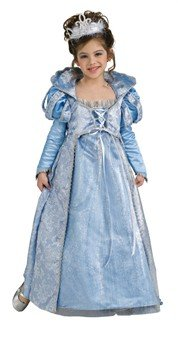 Ultra Deluxe Cinderella Costume (Medium)