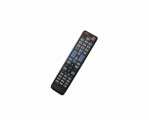 Universal Replacement Remote Control Fit For Samsung Ln40C530F1Fxzasq06 Ln40A650 Ln40A650A1F Plasma Lcd Led Hdtv Tv