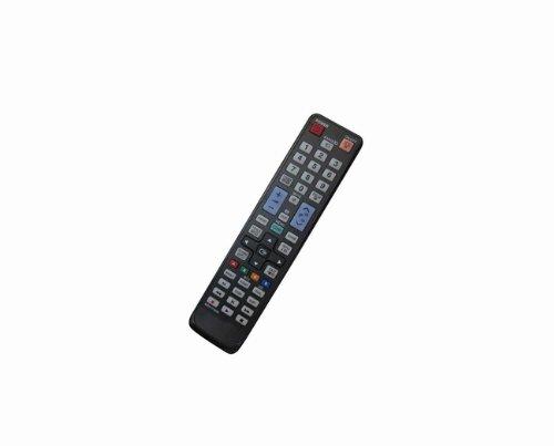 Universal Smart 3D Replacement Remote Control Fit For Samsung Un60D6400Uf Un46C6900 Un55D7500 Plasma Lcd Led Hdtv Tv