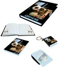 Gremlins Diary Book Set 30638 - 1