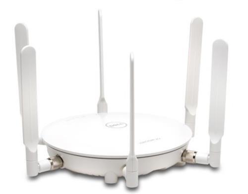 Best Offer SonicWALL 01-SSC-0884 WLAN access point - Top