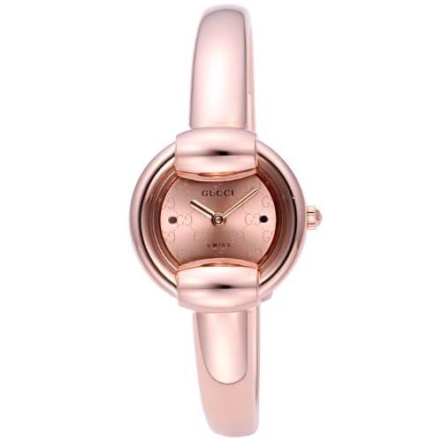 [グッチ]GUCCI 腕時計 1400 コパー文字盤 ステンレス(PGPVD)ケース ステンレス(PGPVD)ベルト YA014515 レディース 【並行輸入品】