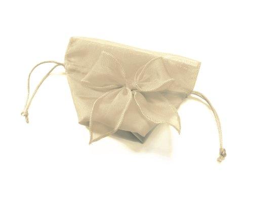 Weddingstar-Organza-Drawstring-Bags-with-Decorative-Bow-Ivory