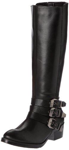 Bronx Women's BX 553 Boots Black Noir - Schwarz (black 01) 8 (42 EU)