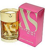 Xs Extreme Girl Perfume by Paco Rabanne for Women 1.7 oz (51 ml) Eau De Parfum Spray