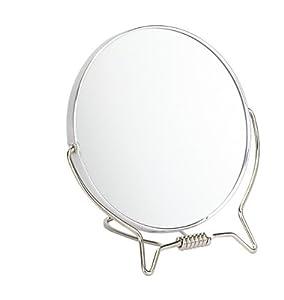 Danielle 5x Magnification 11.5 cm Diameter Shaving Mirror