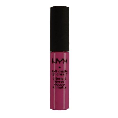 NYX Cosmetics Soft Matte Lip Cream Prague