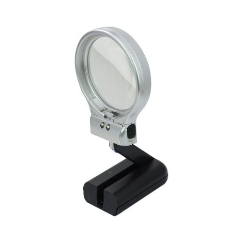 Mirror Lighted Magnifying
