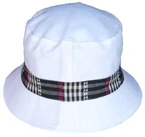 CLEARANCE Preppy's Bucket Hat