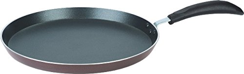 Kitchen King KK 7070630 Classic Crepe Pan44; 12 in.