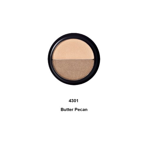 e.l.f. Essential Duo Eyeshadow Butter Pecan