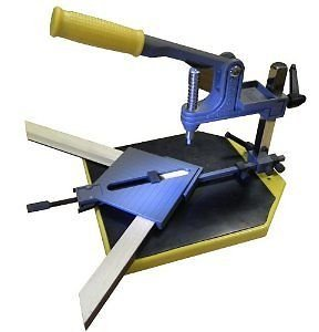 Charnwood Pfk04 Deluxe Picture Frame Making Assembly Kit