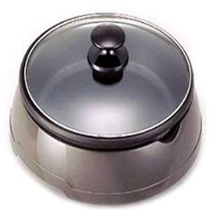 山善(YAMAZEN) 電気グリル鍋 (プレート着脱式) GN-1210(T)