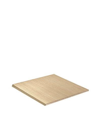 CRIBEL tafelblad Werzalit hout